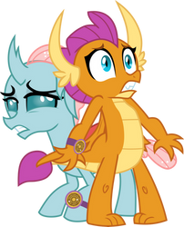 Nothing to see here by FrownFactory