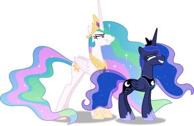 Majestic Sisters