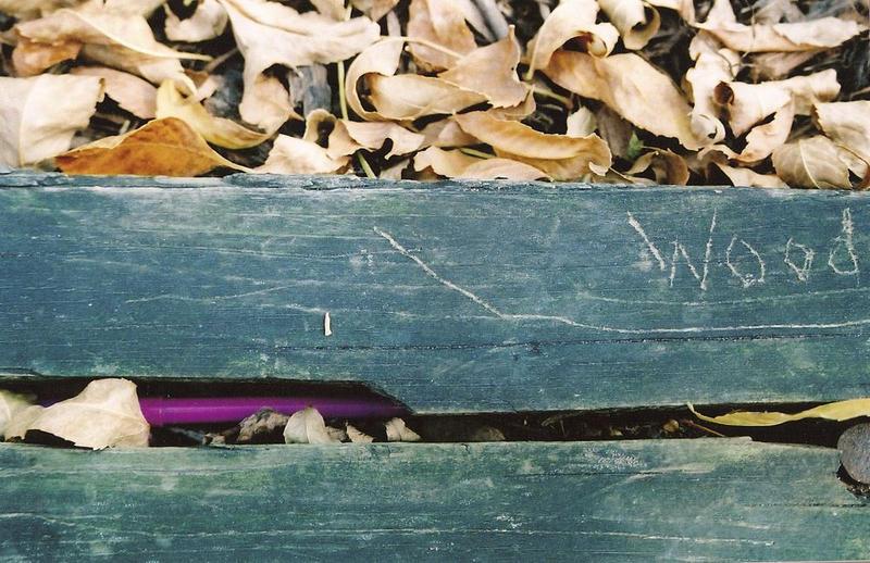 Wood by twofuzzysumos