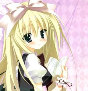 mangagirl20's Profile Picture