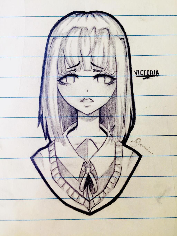 Victoria by ReoAkamine