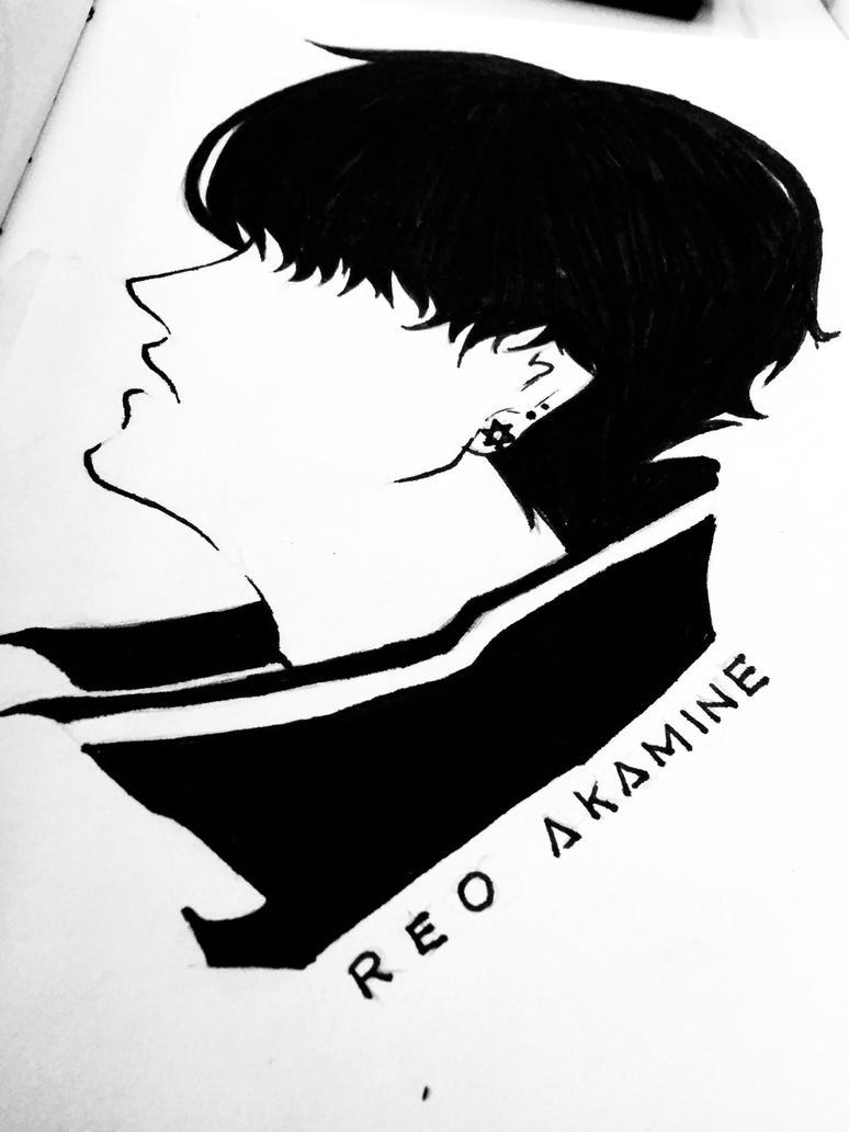 Vector Art by ReoAkamine
