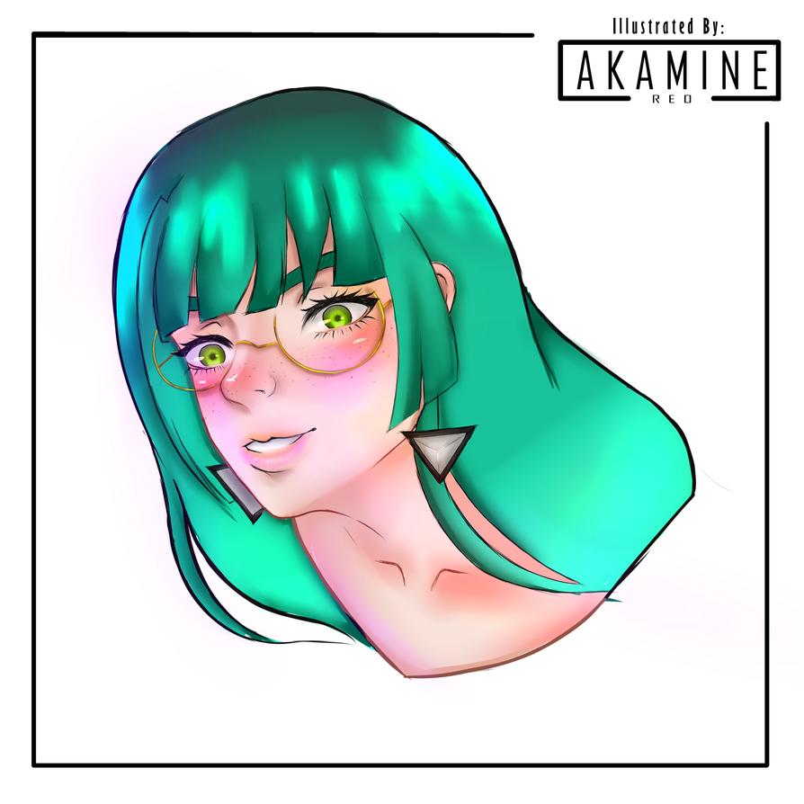 Specs by ReoAkamine