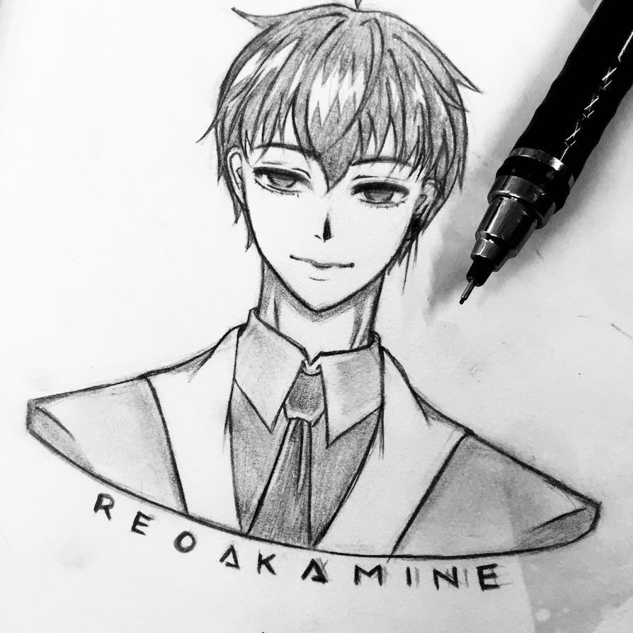 Karma by ReoAkamine