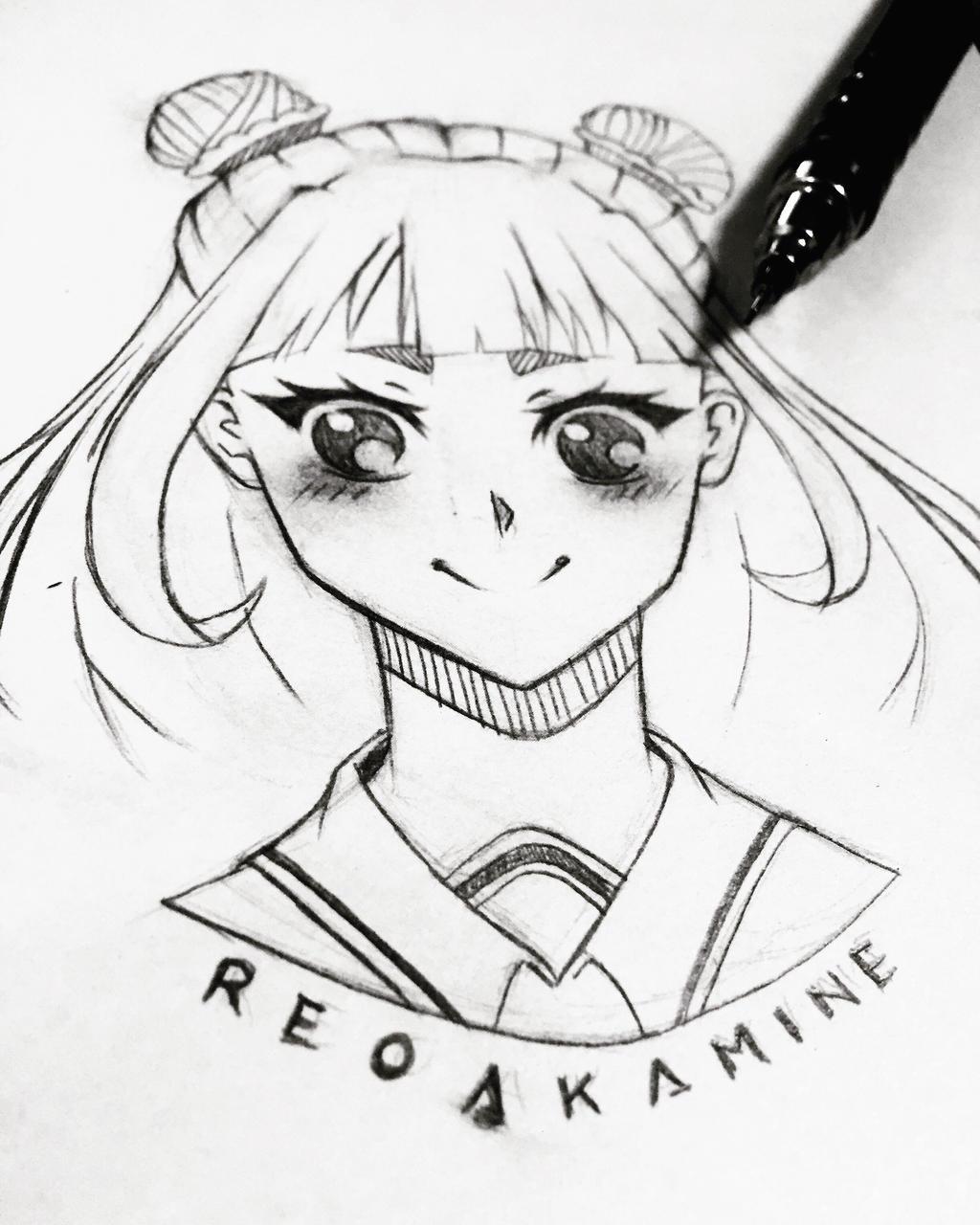 Cutie by ReoAkamine