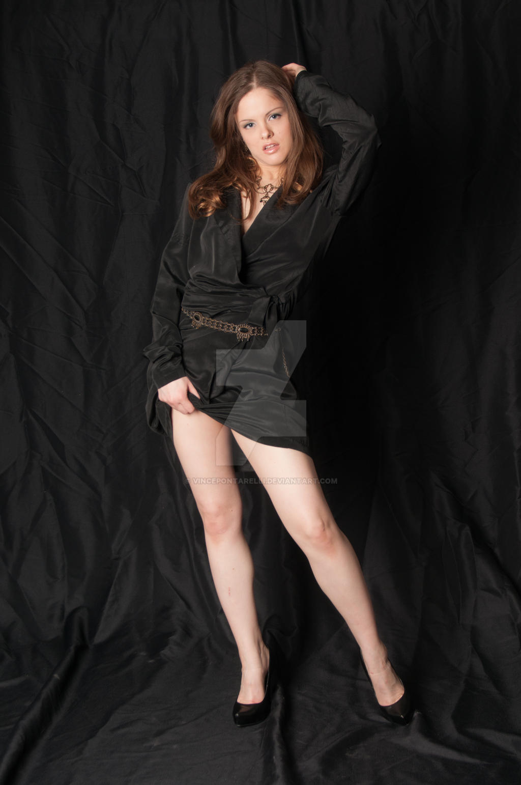 Josee Lanue Nude Photos 52