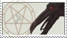 Mammon Stamp by Kono-Uchiha-Madara