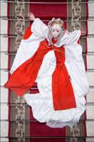 Princess Hinoto IV by scentless-flower