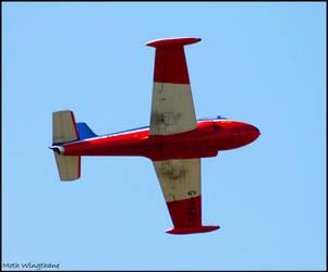 Jet Provost by Moth-Wingthane