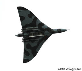 Vulcan by Moth-Wingthane