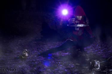 Demon Hunter: Taking Aim