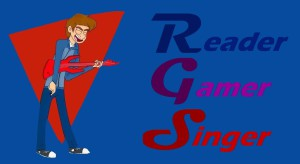 ReaderGamerSinger's Profile Picture