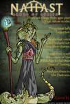 Xis'veki, the Cobra Lich