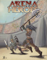 Arena of Heroes - WIP Comm