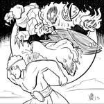 Greek Myths-Atlas