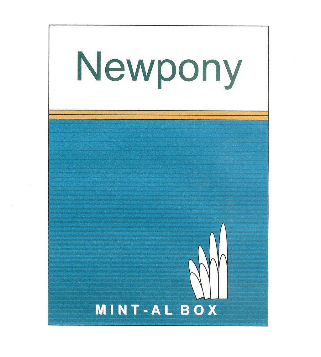 Newpony Cigarettes 001