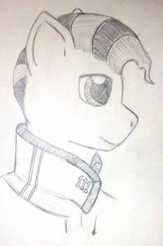 Sarasva Sketch FO4