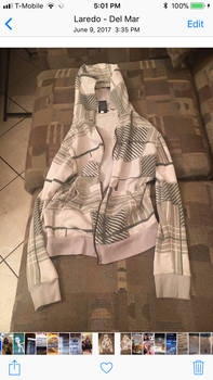I need to find this jacket