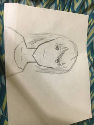 my first ever drawing