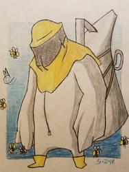 BeeKeeper by TrioFig