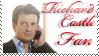 Richard Castle Stamp by RxJoker