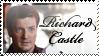 Richard Castle Stamp 2 by RxJoker