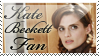 Kate Beckett Stamp by RxJoker