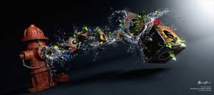 Hydro by Jesar