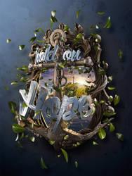 Hope by Jesar