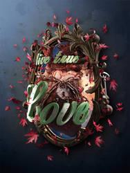 Love by Jesar