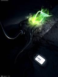 VoodooScience by Jesar