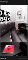 My Lounge by Jesar