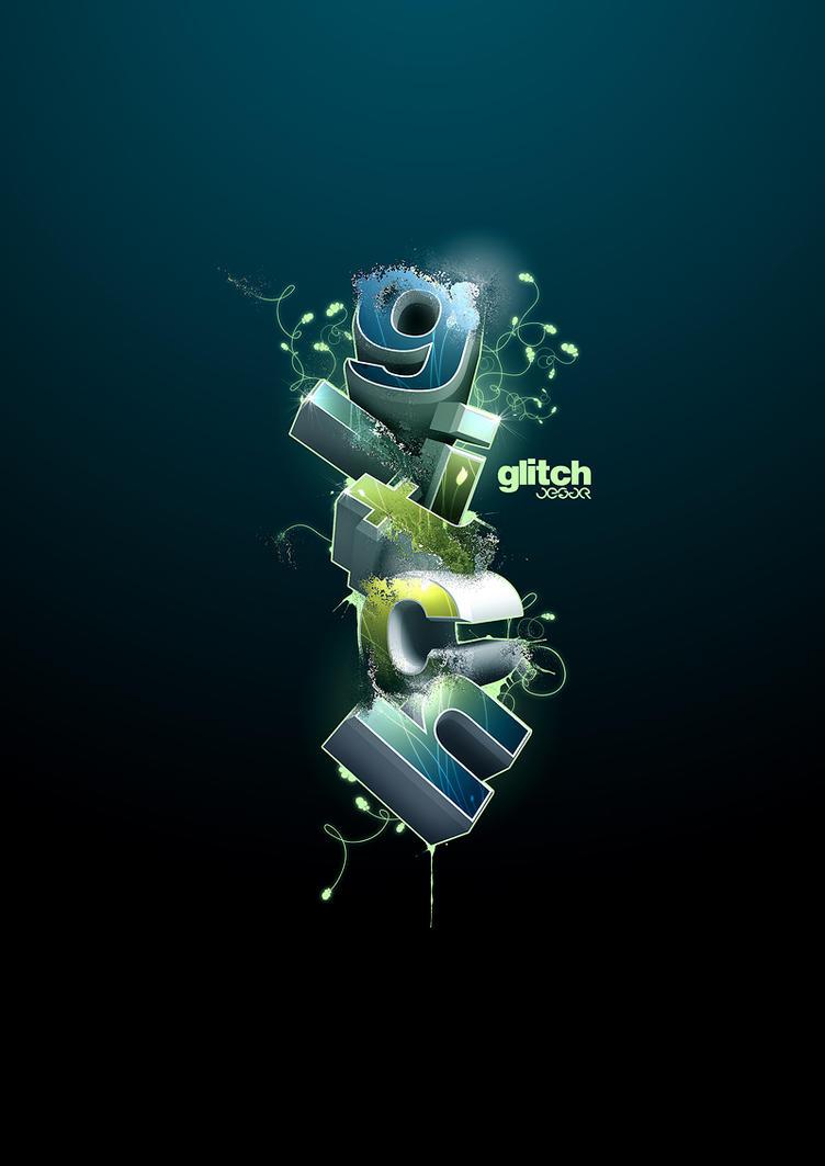 Glitch by Jesar