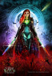 Batwitch Chronicles Book and Poster Art