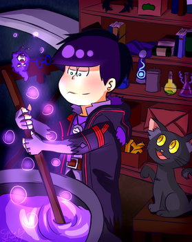 Witch Ichi