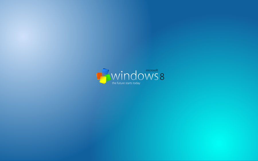 Windows 8 Light by eugensecuiu