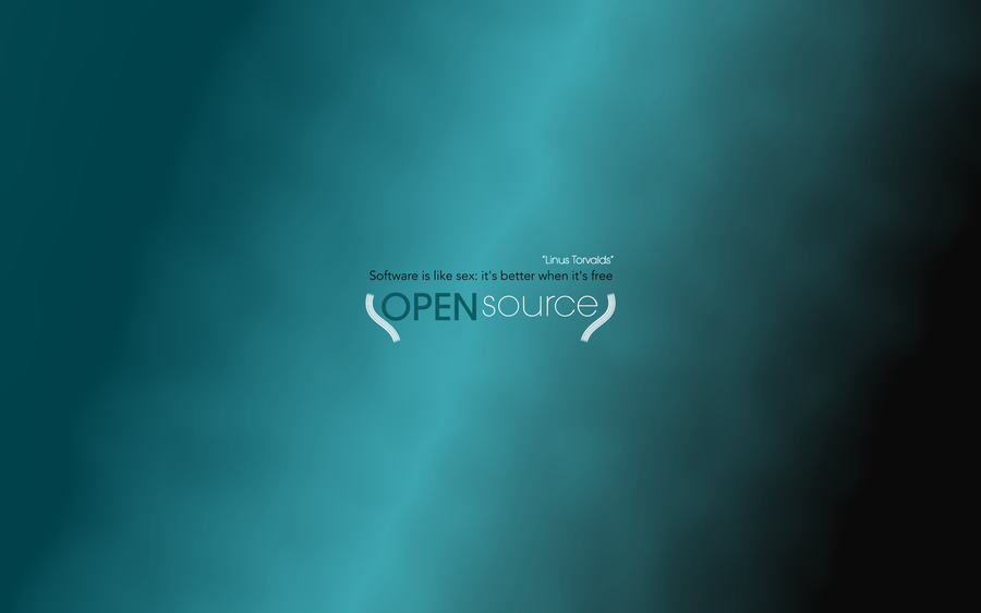 Open Source Concept Dark By Eugensecuiu On Deviantart