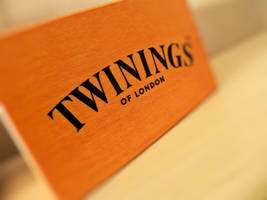 Twinings tea box by eugensecuiu