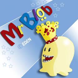 Mr Blob