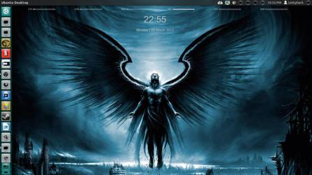 Blue Angel by speedracker