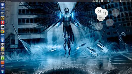 Blueangel by speedracker