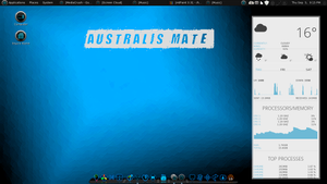 Australis Mate with Conky-Elune