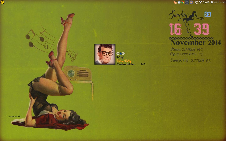 Rockabilly pin up girl desktop by speedracker on deviantart - Pin up desktop backgrounds ...
