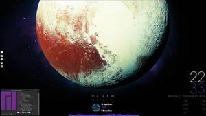 Pluto Mate Desktop