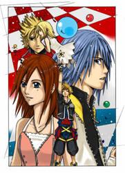 Kingdom Hearts (2009)