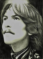 Harrison 'The Inner Light' by georginaflood