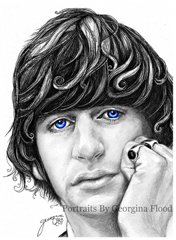 Ritchie blue eyes