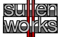 New Sullen Works logo by thoriseador