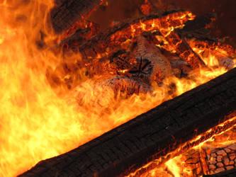 Silo Fire -- 6-6-10 - 3 by thoriseador