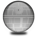 The Iconic Death Star